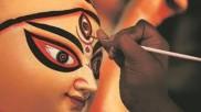 In pics: How Mahalaya 'Tarpan' was performed, following 'Chokkhudaan' across India