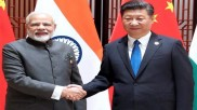 Subtle change in China's stand on Kashmir ahead of Modi-Xi meeting