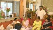 Mamata seeks advice from Nobel laureate Abhijit, mother Nirmala Banerjee