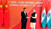 In pics: Glimpses of Modi-Xi informal summit