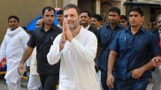 Defamation case: Rahul Gandhi pleads not guilty; Next hearing on Dec 10