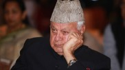 Detained under PSA, Farooq Abdullah is part of defence panel