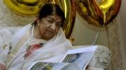 Lata Mangeshkar health update: 'Singer doing much better, don't react to rumours'