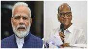 Amid Maharashtra turmoil, PM Modi's praise for Sharad Pawar's NCP raises eyebrows