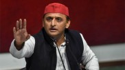 Bicycle in 2022: Akhilesh Yadav coins new slogan for UP assembly polls