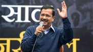 BJP doesn't want to open Shaheen Bagh route, it's doing dirty politics, says Kejriwal