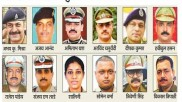 Republic Day 2020: STF, ATS cops among 18 officials to get UP police award