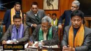 Explained: Will the Bodo Peace Accord irk the non-bodos