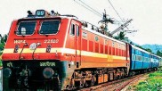 Railways to restart passenger trains from May 12; Online booking starts today