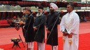 Twitterati lauds Indian Army for holding inter-faith prayer ceremony