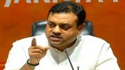 Pulwama: BJP's Sambit Patra mutes Rahul Gandhi over his questions to Centre