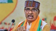 Congress glorifies terrorists and insults patriots: BJP leader Shivraj Singh Chouhan