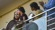 India unites for balcony clap, thanking COVID-19 fighters