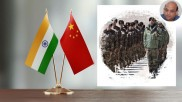 Understanding the Chinese strategy and strategising an effective Indian response