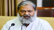 Haryana minister Anil Vij wants all oxygen plants under military control for safety, smooth functioning