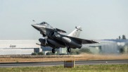 Specifications and performance data of Rafale fighter jets