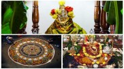 Varalakshmi Vratham 2020 date, significance, puja vidhi : All you need to know about Varalaxmi Vrat