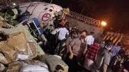 Kerala plane crash: 14 passengers critical; probe under way to determine exact cause