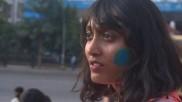 Procedure were not followed: Disha Ravi's neighbours