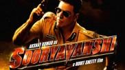 Akshay Kumar and Rohit Shetty's Sooryavanshi to release on April: Report-
