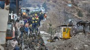 Uttarakhand glacier burst: Rescue operations can possibly take 24-48 hours, says NDRF