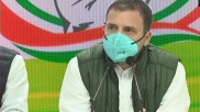 Rahul Gandhi tests positive for COVID-19