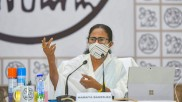 Mamata writes to PM Modi, seeks increase in supply of medical oxygen for COVID-19 treatment