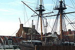 Oldest ship in the world HMS Trincomale