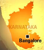 Karnataka terror links