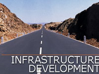 Infrastucture and Development