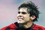 kaka disappoints his fans