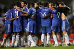 Chelsea keeps their hopes alive