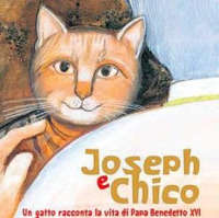 Joseph and Chico: The Life of Pope Benedict XVI