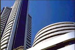 Sensex opens firm at 17,560.15 points