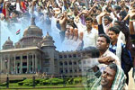 K'taka: BJP emerges as largest party