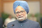 Manmohan Singh-PM of India