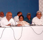 Third Front For Nationwide Campaign against UPA