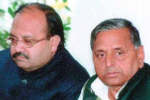 Samajwadi Party Leaders