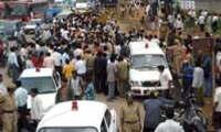 Bangalore blasts-Madiwala
