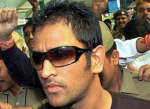 Mahendra Singh Dhoni-Indian Captain in One day Cricket