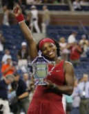 Serena Williams wins US Open