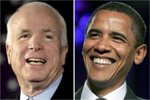 Obama takes nine-point lead over McCain