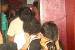 Mumbai Rave Party busted