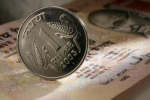 Indian Rupee hits all time low