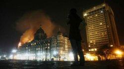 Mumbai teror attack 2008