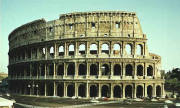 Google Earth leads to ancient Rome