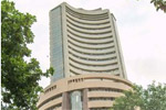 Sensex slides 5 pc on recession fears