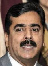 I dont want any tension on Indo-Pak border: Gilani