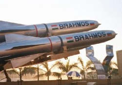 India test fires Brahmos missile, says no link to 26/11