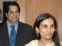 Chanda Kochhar likely to be ICICI Bank's new ICICI